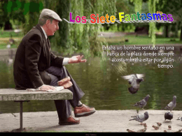 Los Siete Fantasmas - www.todopositivo.com