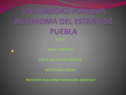 UNIVERSIDAD POPULAR AUTONOMA DEL ESTADO DE …