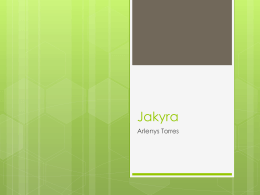 Jakyra