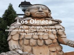 Los Olmeca