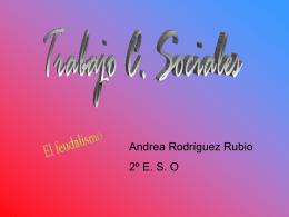 Diapositiva 1 - SOCIALESSECUNDARIAESO