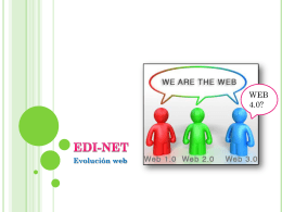 EDI-NET