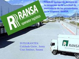 Riesgo - PIS1