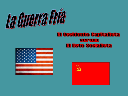 Diapositiva 1 - Ciencias Sociales | EC-25