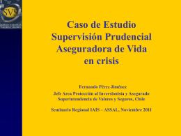 Informe C.O.S.O. II