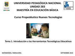 Diapositiva 1 - upn283