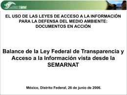 Diapositiva 1 - FreedomInfo | Freedom Info