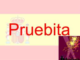 Pruebita