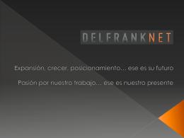 DELFRANK NET