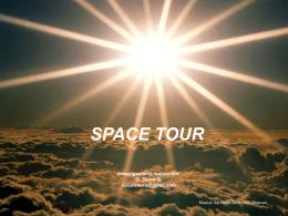 Space-Tour