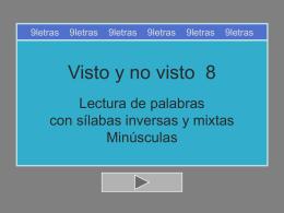 INVERSAS MIXTAS