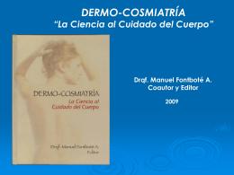Diapositiva 1 - Dr Manuel Fontbote
