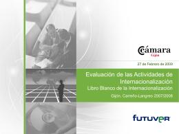 Futuver.Conclulsiones Libro Blanco Inter.27.02.09