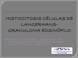 Diapositiva 1 - MEIGA (Medicina Interna de Galicia)