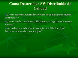MDA (Model Driven Architecture)
