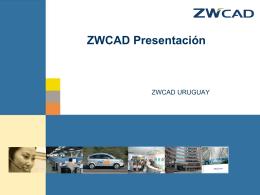 ZWCAD2009 presentation