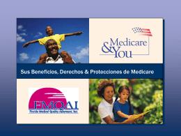 2002 Spanish Medicare Presentation