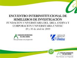 Diapositiva 1 - Portal Nacional