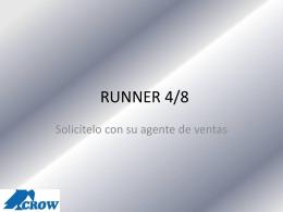 RUNNER 4/8 - SYSCOM WebGuard Login