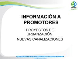 Diapositiva 1 - Emasesa | Empresa Metropolitana de