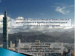 PROGRAMA DE COOPERACION DEL GOBIERNO DE …