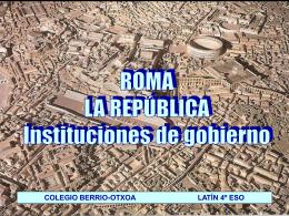 Diapositiva 1 - Colegio Berriotxoa