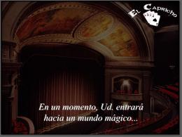 DC - El Capricho