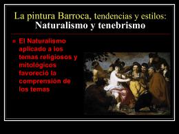 La pintura Barroca: Tendencias y estilos - geohistoria-36