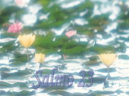 Salmo 23 - Sof