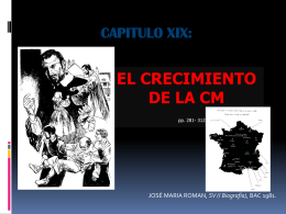 CAPITULO Xix: