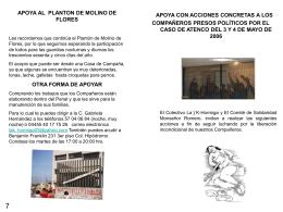 Diapositiva 1 - CCTI | Contra la tortura y la impunidad