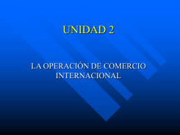 UNIDAD 2 - uvm-problemasdece