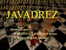 Javadrez