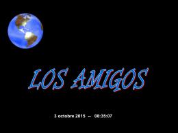 Diapositiva 1 - ::. Fernando Sandoval arenas