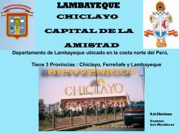 Diapositiva 1 - Cajamarca