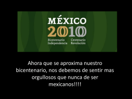 Diapositiva 1 - Encuentro29.com
