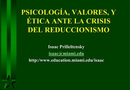 Lorem Ipsum - University of Miami