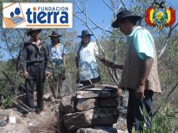 Presentacion TIERRA Y TERRITORIO 1