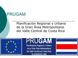 PRUGAM - Derechos Reales II