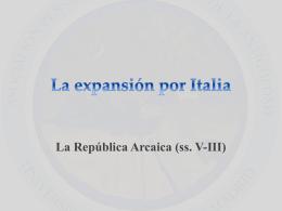 """ROMA: URBS ET RES PUBLICA ANTE """"RES PUBLICA"""""""
