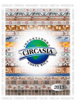 Diapositiva 1 - Importadora Circasia