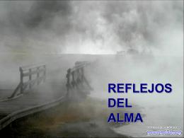 Reflejos del alma - PowerPoints .org
