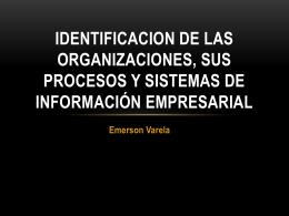 ASIGNATURA: IDENTIFICACION DE LAS …