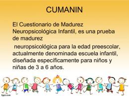 Diapositiva 1 - tecnicasdeevaluacionpsicologica