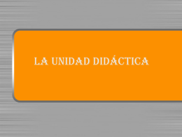 PARTES UD