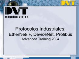 Industrial Protocols