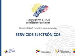Diapositiva 1 - PLATAFORMA TECNOLOGICA MUNICIPAL