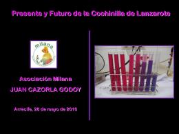 Diapositiva 1 - Desarrollo rural Lanzarote Blog