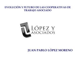 LOPEZ MORENO & ASOCIADOS