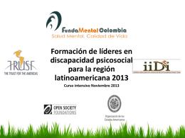 fundacionparalasamericas.org